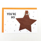 You're my star _
