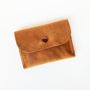 Pep portemonnee effen